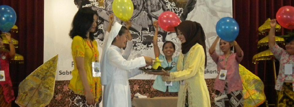 Semarak Harmoni Nusantara