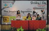 Secretary's Day - ASMI Santa Maria